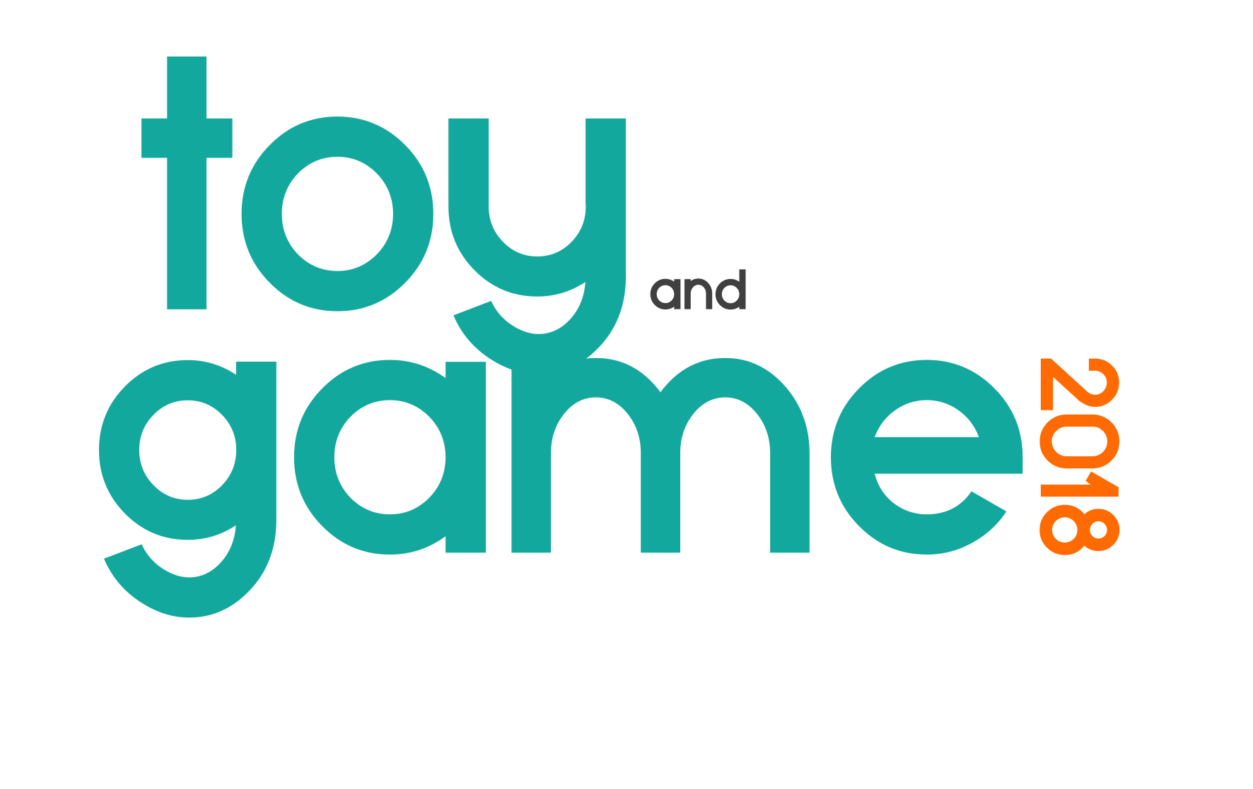 Toy and game conference logo