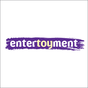 Entertoyment logo
