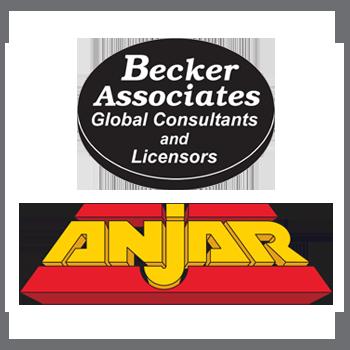 Becker Associates, Anjar