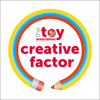 The Toy Association, Creative Factor