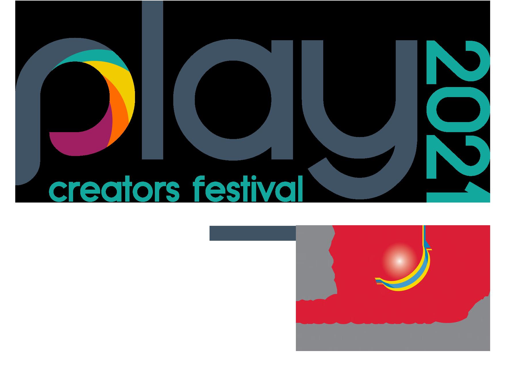 Play Creators festival 2021